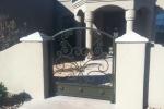 tuscan-gate