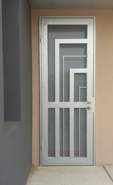 Artisan Series Security door Bold design. : secuirty doors - pezcame.com