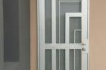 Artisan Series Security door, %22Bold%22.