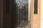 Tuscan series iron door,  Altiman