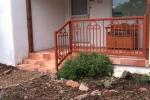 bird-railing