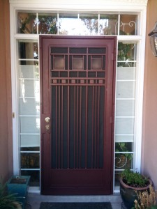 ... New Mexicou0027s Premier Fabricator Of Security Doors And Ornamental Iron  Products. We Are A Family Owned Business That Takes Great Pride In Our  Products.