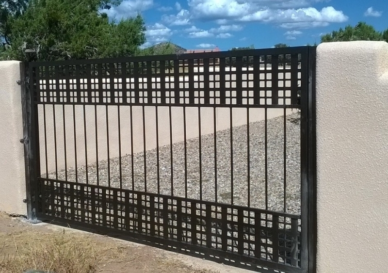 Gates Action Security Iron